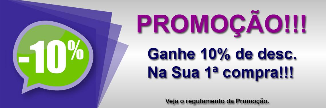 Promoção 1º compra !!!